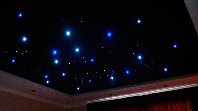 Vodafone Belluno  Euro Point SRL  KIT cielo stellato LED - Vodafone Belluno...